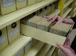Снимка: Комисия по досиетата, архив